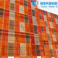 陕西西安铝单板幕墙厂家  氟碳铝单板价格 杨凌天盛金属