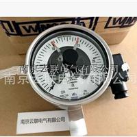 WIKA 机械电子压力表 PGS