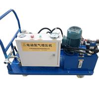 高压氮气充装机,充氮小车,蓄能器充氮车
