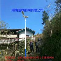 湖南衡阳太阳能路灯湖南锂电池路灯厂家