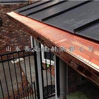 怀化纯铜漏斗 定制纯铜排水槽质量检测