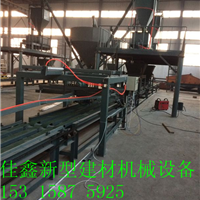 FS免拆建筑外模板设备2017年佳鑫新制造工艺