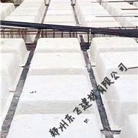 供应河南陕西山西密肋楼盖板一次性建筑模壳