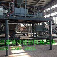 FS现浇筑一体板设备佳鑫专业定制