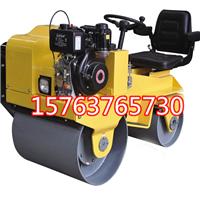 供应驾驶型压实机 震动式轧道机 碾地机品质