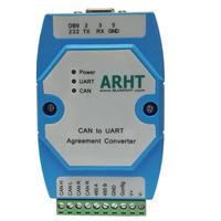 供应电力自动化数据采集CAN转换器