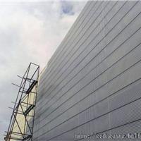 传祺4s店装饰镀锌钢板天花吊顶安装方法1