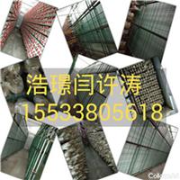 供应食用菌网格架安装
