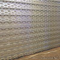 衡水市奥迪外墙冲孔板/奥迪外墙冲孔板1