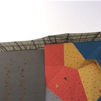 广州攀爬攀岩墙,体育攀岩墙建造报价咨询
