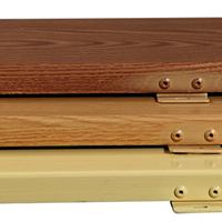 木纹铝单板规格、用途