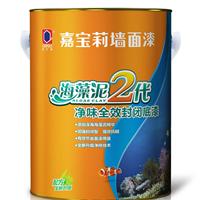 嘉宝莉海藻泥2代净味全效封闭底漆