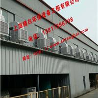 供应上海通风工程,车间排风降温