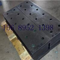 高分子聚乙烯阻燃挡煤板 聚乙烯挡煤板