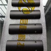 南通君彰专业定做各种规格的3K碳纤维板材