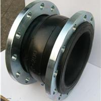 KXT橡胶减震伸缩节的分类