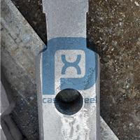 供应液压支架十字连接头