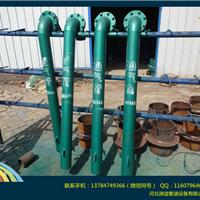 自来水排污管道02S403-98弯管型通气管DN100