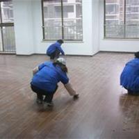 面向大北京地区提供各种优质保洁服务