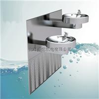 看守所直供管道饮用水加热输送系统