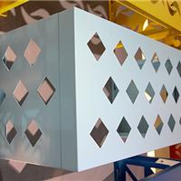 金属空调罩―室外铝合金空调机罩―生产厂家