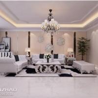 天津市家庭装修中书房的设计