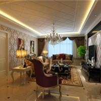 天津市家庭装修中卫生间设计