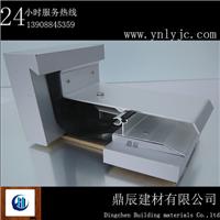 云南变形缝工程材料供应厂提供安装服务