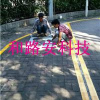 深圳工业园消防通道划线,深圳工厂消防通道划线