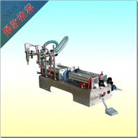 小型液体灌装机械