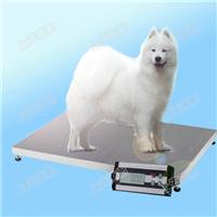 宠物称体重用电子秤