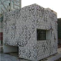 艺术幕墙板_镂空铝单板广东厂家直销