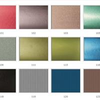 厂家批发 高光防水纯色UV板
