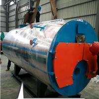 0.5吨卧式燃气蒸汽锅炉1吨卧式燃气锅炉