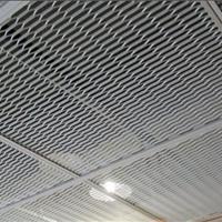 优质铝拉网格厂家-广州建羽盛建材有限公司