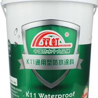 K11防水浆料哪个好