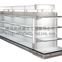 供应豪华超市货架/精品置物架/进口店货架