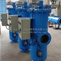 供应南京百汇净源BHQS型全自动刷式过滤器