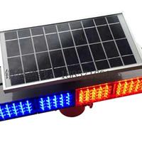 供应太阳能警示灯 太阳能爆闪灯图片