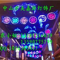 供应建设路LED过街灯 2017市政府街道亮化