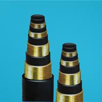 河北隆众橡胶专业生产高压钢丝缠绕胶管