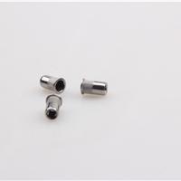 锐宇达供应小沉头柱纹不锈钢铆螺母M4*6*11