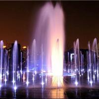 广场喷泉 旱地音乐喷泉 趣味游乐喷泉