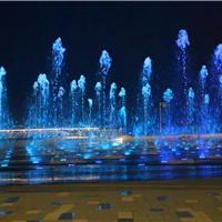 供应音乐喷泉 广场旱地喷泉