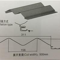 供应YX58-156-311型压型板