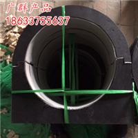 德州橡塑木托-管道垫木-橡胶管托防水保冷效果好