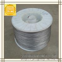 枣阳纯钛丝生产厂家