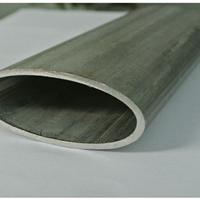 不锈钢椭圆管 304不锈钢椭圆形管生产厂家