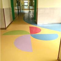 供应南宁2mm优质环保耐磨防滑PVC胶地板