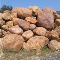 景观石,黄水石